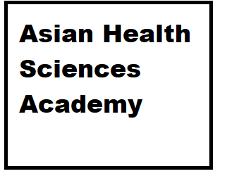 Asian Health Sciences Academy Fsd MBBS / BDS Admissions 2022