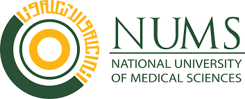 NUMS Islamabad BDS & MBBS Entry Test Roll Number Slips 2021