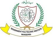 Govt. Polytechnic Institute Mansehra DAE Admissions 2021-22