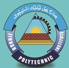 Jinnah Polytechnic Institute Faisalabad DAE Admissions 2021