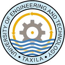 UET Taxila Undergraduate Fall Admissions 2021