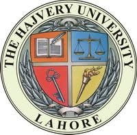 Hajvery University Lahore Bachelor & Masters Admission 2021