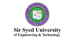 SSUET Karachi PhD Computer Engg Online Exams 2021 Result