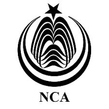 NCA Lahore UG Fine Arts Sem-I Exam Spring 2021 Result