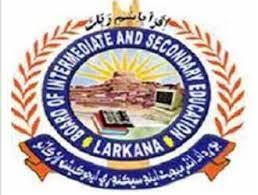Larkana Board Inter Part 2 Result 2021 Annual Exams