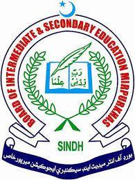 Mirpur Khas Board Grade 12 Annual Exams 2021 Result