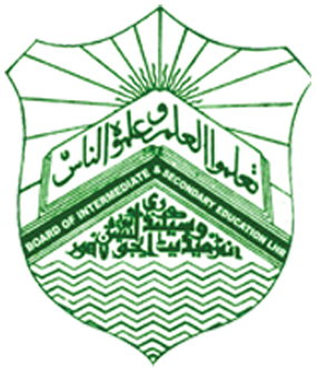 Lahore Board 12th Class Position Holders 2021