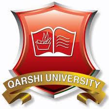 Qarshi University Lahore BBA BS Admissions 2021-2022