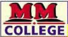 MM College Peshawar Intermediate Admissions 2021-2022