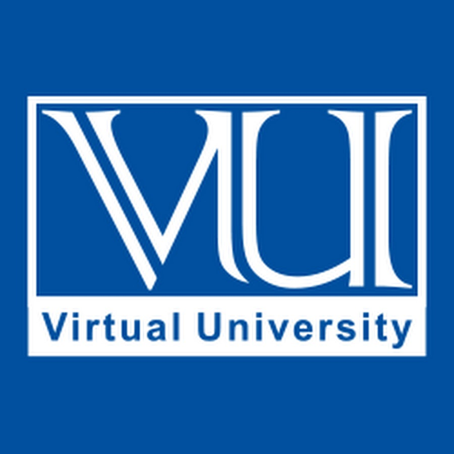 Virtual University Lahore Bachelor Admissions 2021