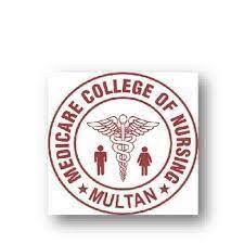 Medicare College of Nursing Multan BSc Admissions 2021
