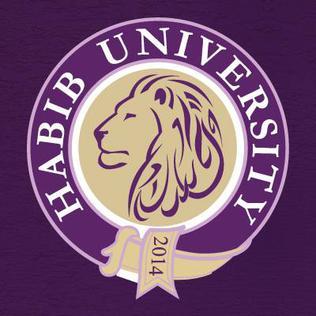 Habib University Karachi BS Course Admissions 2021