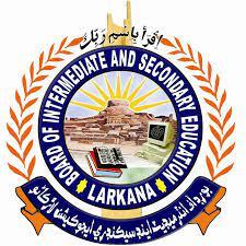 Larkana Board Matric Part 2 Position Holders 2021