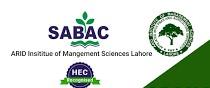 SABAC-Arid Institute of Management Sci Admissions 2021