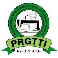 PRGTTI Lahore Courses Admissions 2021