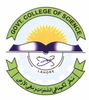 Govt College of Science Wahdat Road Lahore