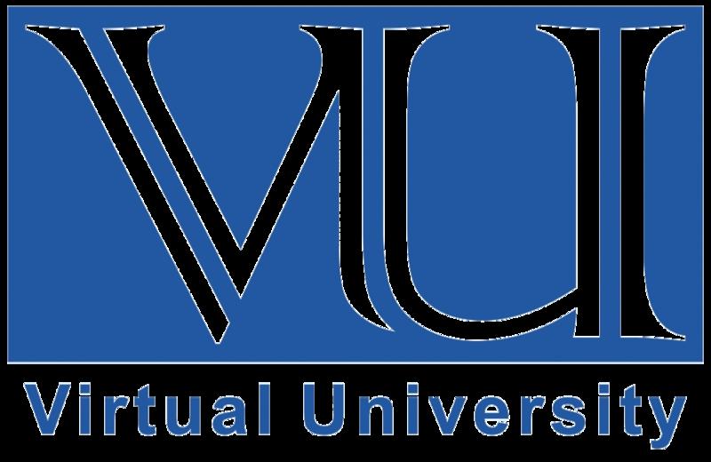 Virtual University Of Pakistan Lahore
