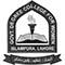 Govt College for Women Islampura Lahore