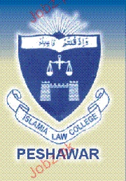 Islamia Law College Peshawar