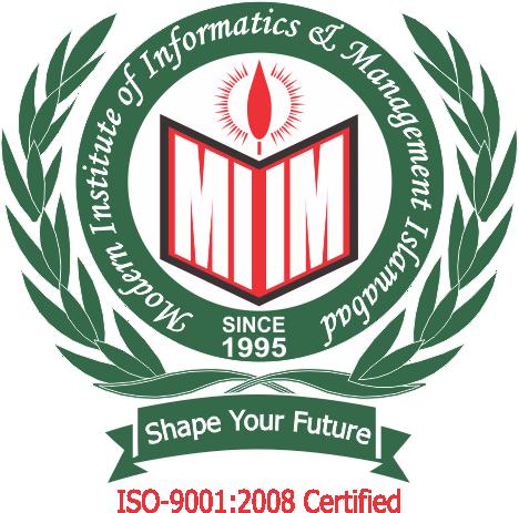 Modern Institute of Informatics Management MIIM Islamabad