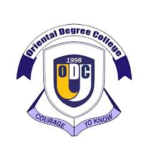 Oriental Degree College