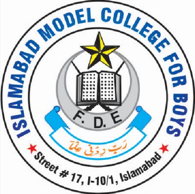 Federal Model College Islamabad