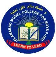 Islamabad Model College for Boys F 10 3 Islamabad