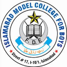 Islamabad Model College Boys I 10 1 Islamabad