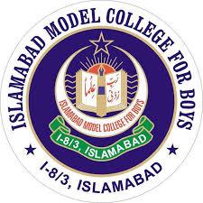 Islamabad Model College for Boys I 8 3 Islamabad