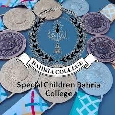 Special Children School Bahria College Islamabad