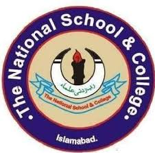 The National School and College Islamabad