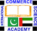 International Commerce and Science Academy Islamabad