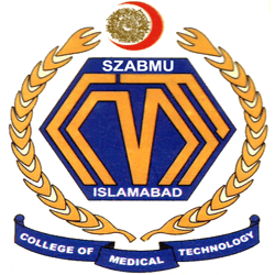 College of Medical Technologies CMT PIMS Islamabad