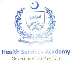 Health Services Academy Islamabad