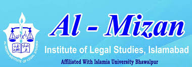 Al Meezan Institute of Legal Studies Islamabad