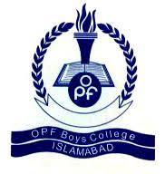 OPF Boys College Islamabad
