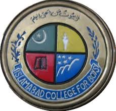 Islamabad College for Boys Islamabad