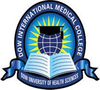 DOW International Medical College Ojha Campus Karachi