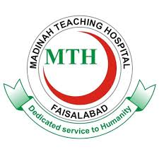 Madinah Teaching Hospital MTH