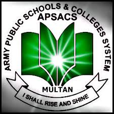 Army Public School And College For Girls Multan