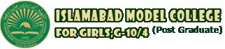 Islamabad Model College For Girls Post Graduate G 10 4 Islamabad