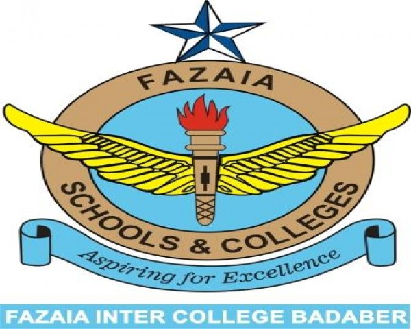 Fazaia Inter College Badaber Peshawar