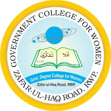 Government Degree College For Women