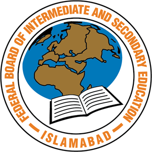 Federal Board of Intermediate and Secondary Education FBISE