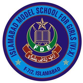 ISLAMABAD MODEL SCHOOL FOR GIRLS F 7 2 ISLAMABAD