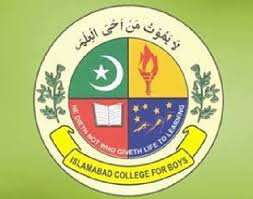 Islamabad College For Boys G 6 3 Islamabad
