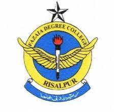 Fazaia Degree College Paf Academy Risalpur