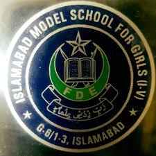 Islamabad Model School For Girls Pm Staff Colony G 5 Islamabad