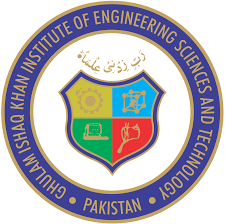 Ghulam Ishaq Khan Institute of Engineering Sciences and Technology Peshawar