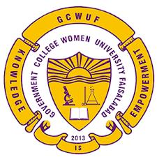 Government College Women University GCWUF